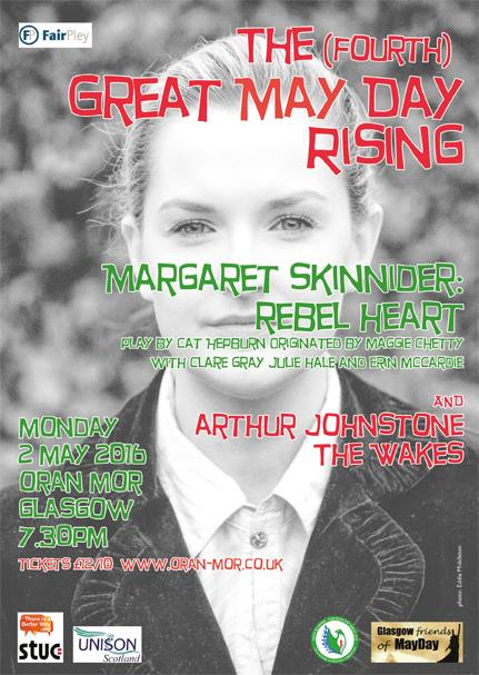 Rebel Heart poster