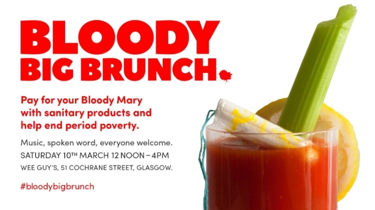 bLOODYbIGbRUNCH